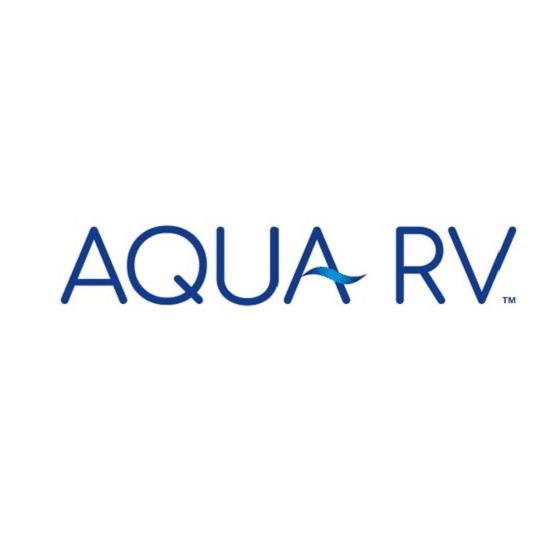 Aqua RV Logo
