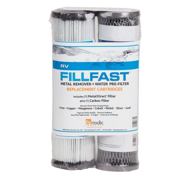FillFast Replacement Filters