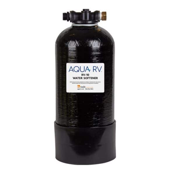 Aqua RV Water Softener RV-10 - Pony