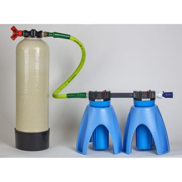 Aqua RV Water Filter and Softener System 15 Large
