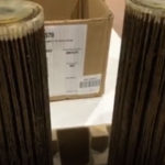 Used MetalXtract Filters