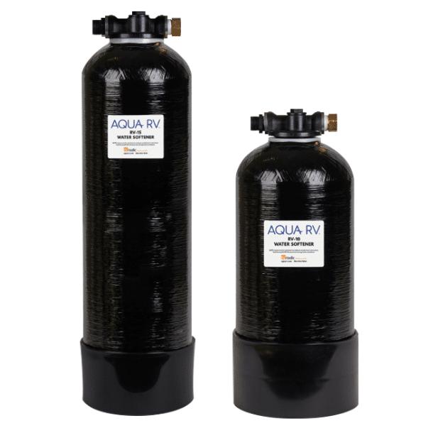 Aqua RV Water Softeners